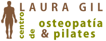 Laura Gil Logo
